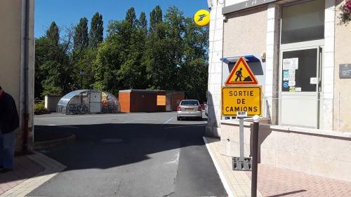 Entreprise travaux publics terrassement 28