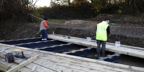 restauration continuité cours d'eau rivière blot